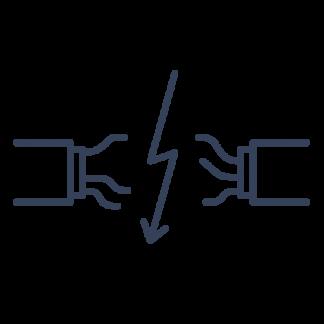 Osprzęt kablowy